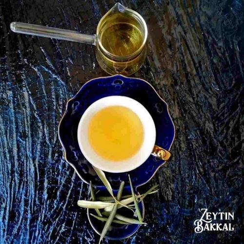 Zeytin Yaprağı Çayı (50 Gr)